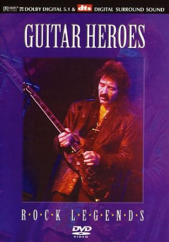 Various Artists - Guitar Heroes