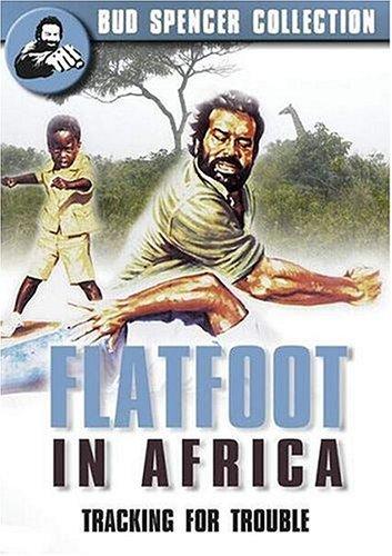 Piedone l'africano