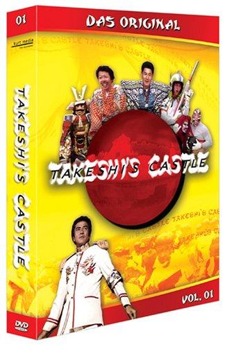 Das Original Vol. 1 (DSF-Fassung/3 DVDs)