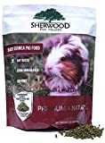Sherwood Pet Health Baby Guinea Pig Food -4.5 lb.