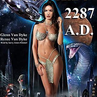 2287 A.D. After Destruction audiobook cover art