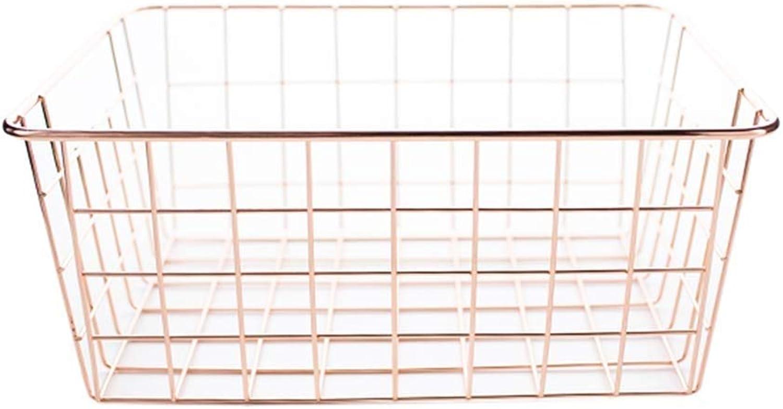 ZHILIAN& Newspaper Rack Magazine Rack Simple Metal Wrought Iron Large Capacity Storage Rack Rack