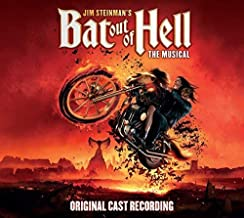 Bat Out Of Hell The Musical Original Soundtrack