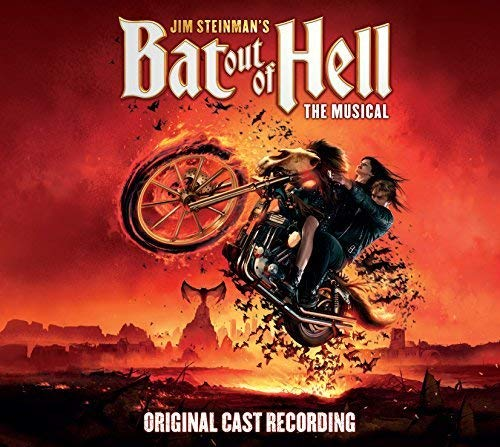 Bat Out of Hell...