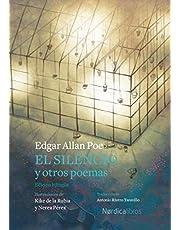 El silencio y otros poemas (Ilustrados)
