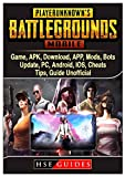 PUBG Mobile Game, APK, Download, APP, Mods, Bots, Update, PC, Android, IOS, Cheats