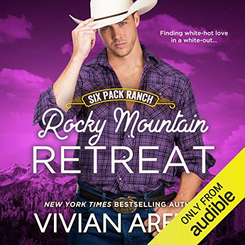 Page de couverture de Rocky Mountain Retreat