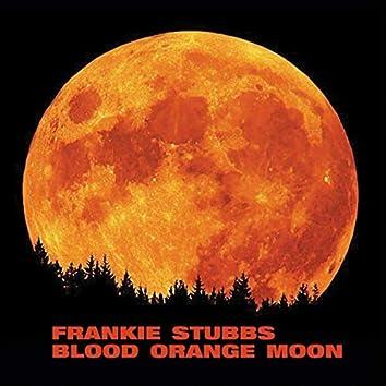 Blood Orange Moon