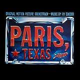 Songtexte von Ry Cooder - Paris, Texas