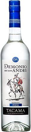 Demonio de los Andes Brandis y aguardientes - 700 ml