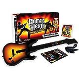 GUITAR HERO PS3 WORLD TOUR VAN HALEN AEROSMITH