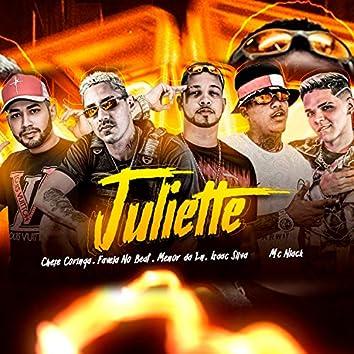 Juliette (feat. Isaac Silva & Mc Niack) (Brega Funk)