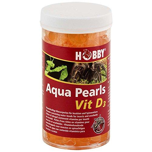 Hobby Aqua Pearls, Vit D3