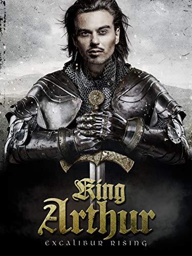 King Arthur: Excalibur Rising [dt./OV]