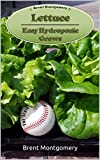 Lettuce - Easy Hydroponic Grows