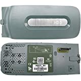OSTENT HDD Hard Disk Drive Enclosure 2.5' SATA Case Shell Compatible for Microsoft Xbox 360 Color Gray