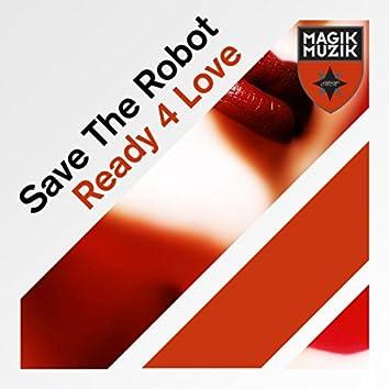 Ready 4 Love