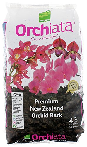 Besgrow Orchiata Orchid Bark - Power 3/8-1/2 (9-12mm)