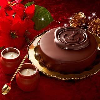 神戸フランツ 神戸魔法の生チョコザッハと壷プリンのセット