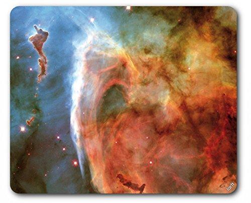 1art1 Der Weltraum - Schlüssellochnebel Im Sternbild Carina Mauspad 23 x 19 cm