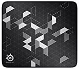 SteelSeries QcK Gaming Surface - Large Stitched Edge Cloth Limited - Extra...
