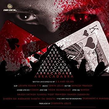 Abracadabra (Original Motion Picture Soundtrack)
