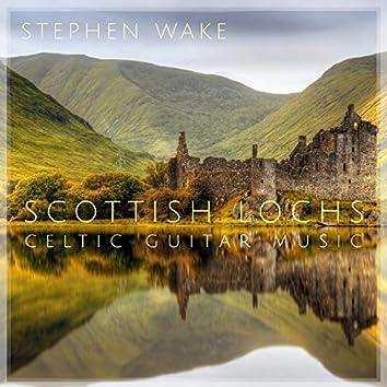 Celtic Guitar Music: Scottish Lochs