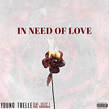 In Need of Love (feat. Teezy T)