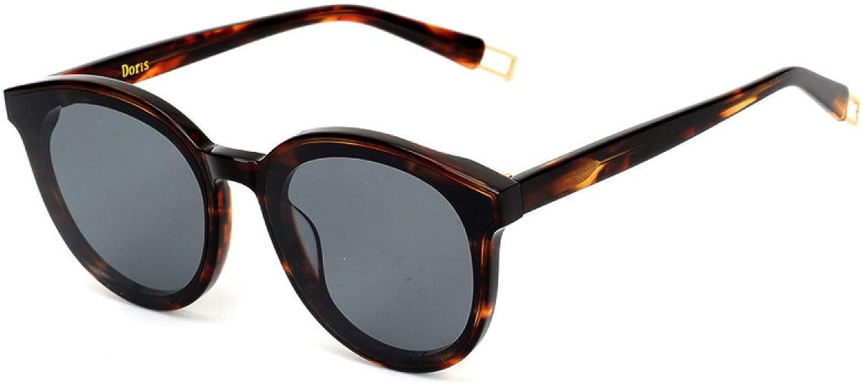 Wkaijc Mode Groe Kiste Persnlichkeit Kreativitt Paar Bequem Sonnenbrillen Sonnenbrillen,A