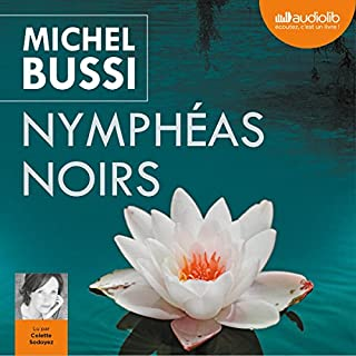 Nymphéas noirs cover art