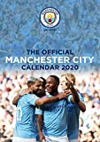 The Official Manchester City F.C. Calendar 2020