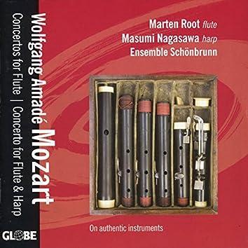 Mozart: Concertos for Flute