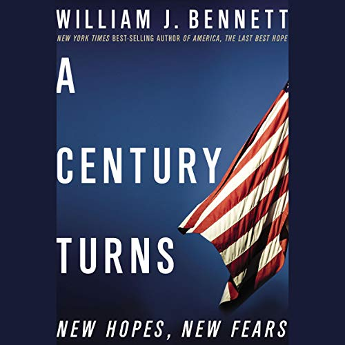 A Century Turns cover art