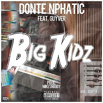 Big Kidz (feat. Guyver)