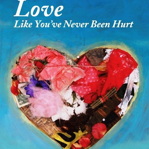 Love Like You've Never Been Hurt audiobook cover art