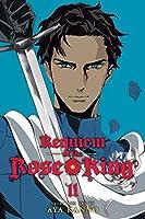 Requiem of the Rose King, Vol. 11 (11)