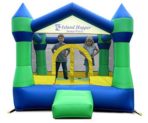 Island Hopper Jump Party - Recreational Bounce House, Kids...