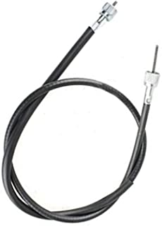 RS Vintage Parts RSV-B00ZFS4TCW-00953 Speedometer Tachometer Kph Cable For Massey Ferguson 35 135 Tractors