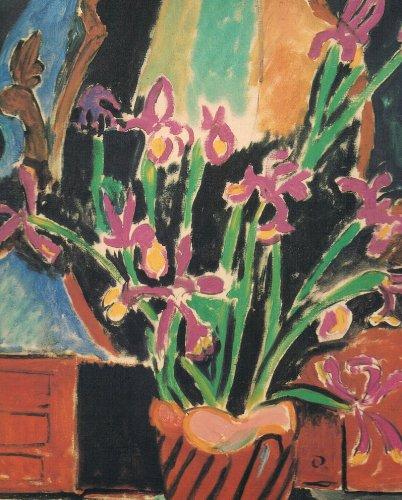 Henri Matisse - Gemälde und Plastiken in der Museen der Sowjetunion