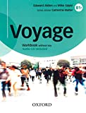 Voyage B1+ Workbook without Key and DVD Pack