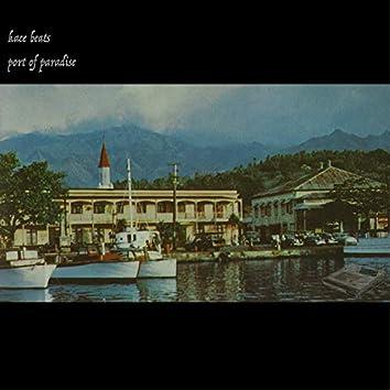 Port of Paradise