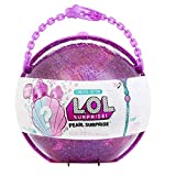LOL Pearl Surprise - Media Esfera con Muñecas LOL y LIL Sisters Exclusivas , Rosa o Verde (Giochi...