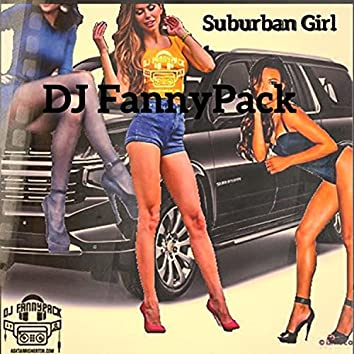 Suburban Girl (feat. T- Roy The Country Boy, Jelly Roll, Vernia)