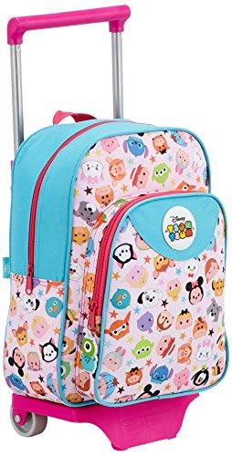 Safta Safta Sf-611608-020 Mochila Infantil, 42 cm, Multicolor
