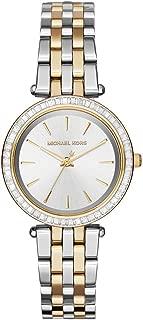 Darci Women's Three Hand Wrist Watch