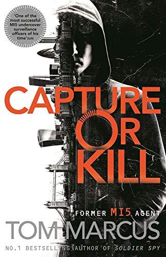 Capture or Kill (Matt Logan)