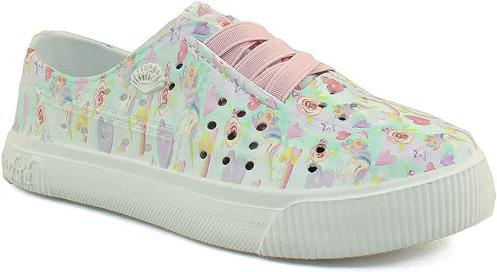 Blowfish Kids Rioo-T Pink Unicorn 11 M US