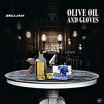 Olive Oil and Gloves