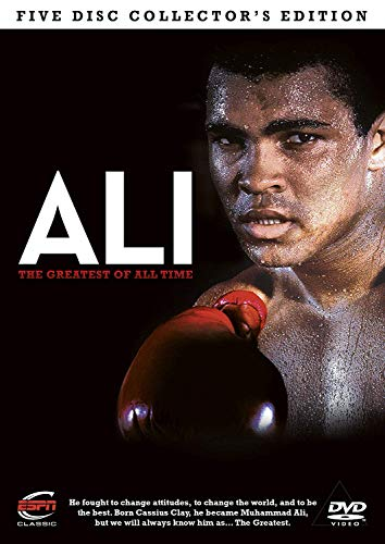 Ali - The Greatest Of All Time [DVD]