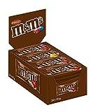 M&M's Choco Confetti Cioccolato al Latte, 24 Bustine x 45 g